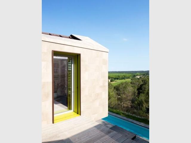Perspective  - Maison Nourrigat-brion