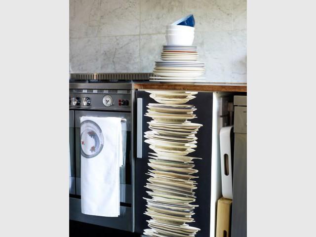 Embellir des équipements électroménagers - The Collection