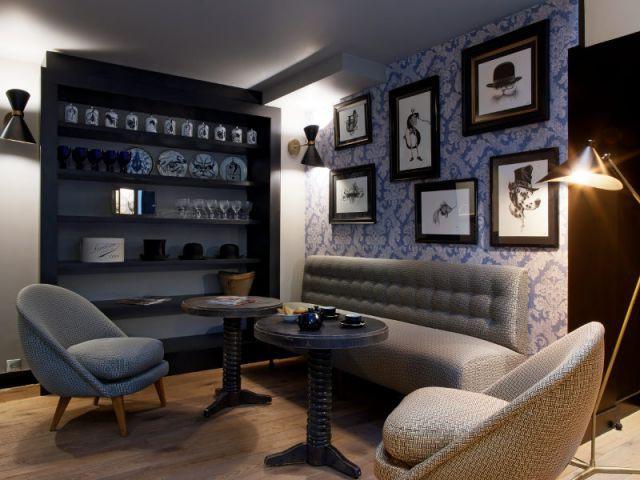 h tel eug ne en ville l 39 l gance au masculin. Black Bedroom Furniture Sets. Home Design Ideas