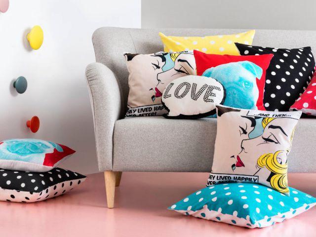 le magasin h m se lance dans la d co. Black Bedroom Furniture Sets. Home Design Ideas