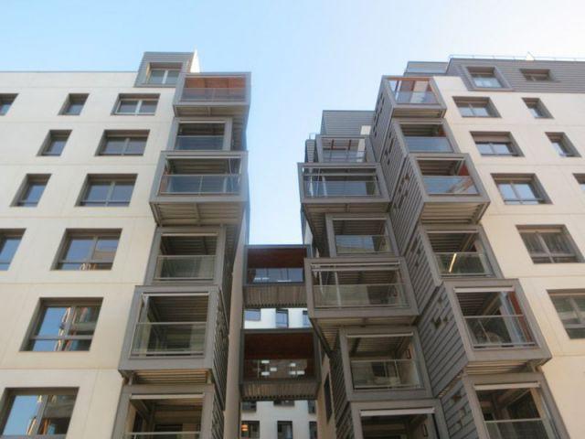Appartement Pietri