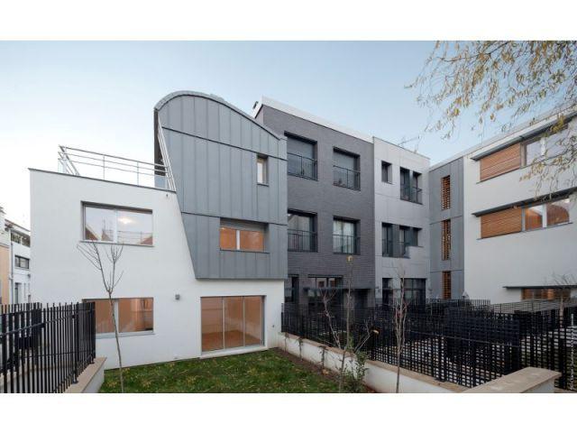 Côté jardin... - Maisons Boulogne Goudchaux