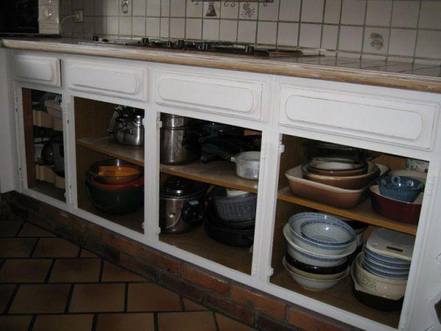 Le vernis mat, l'allié vintage de la cuisine - Cuisine année 80
