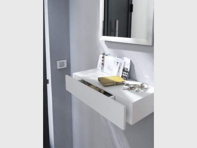 10 id es malignes pour am nager et d corer son entr e. Black Bedroom Furniture Sets. Home Design Ideas