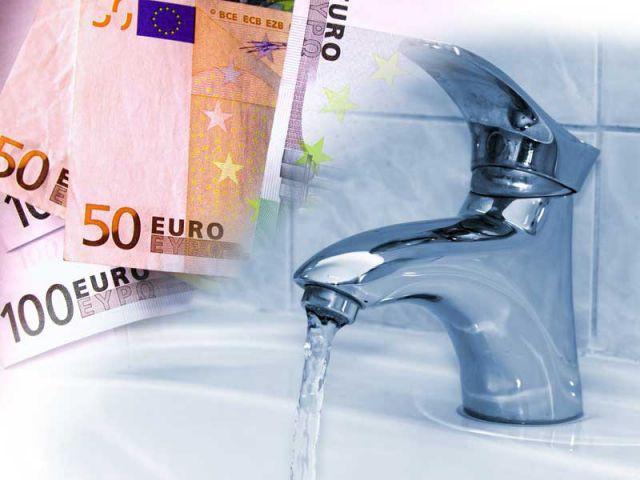Un nouveau tarif social de l'eau