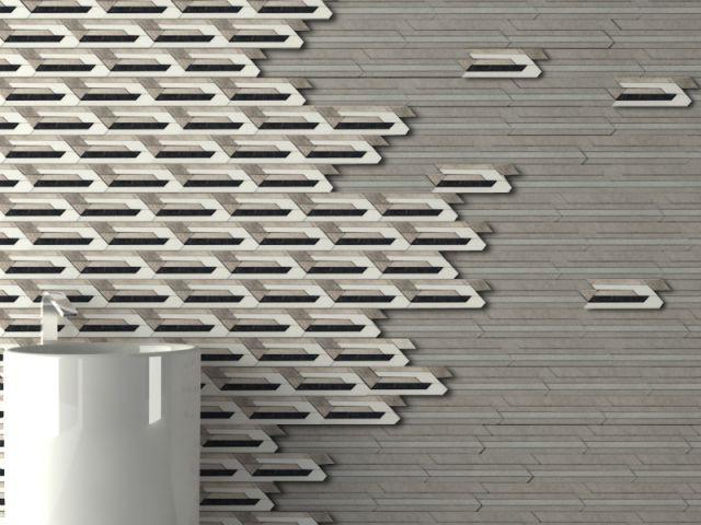 Vertica -Sule Koç Design