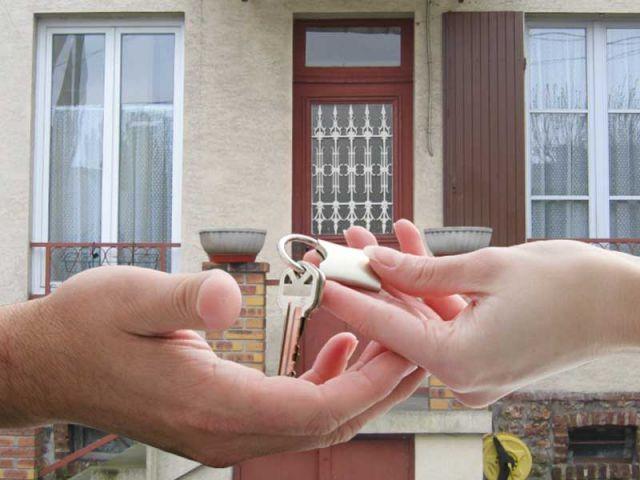 Echange de clés