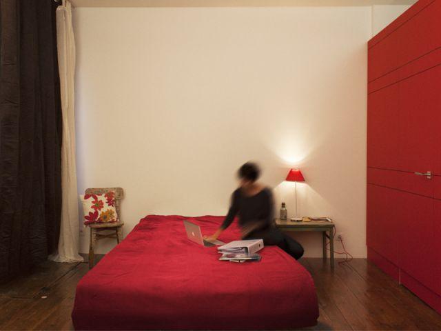 Un meuble qui cache bien son jeu - Gilles Sage