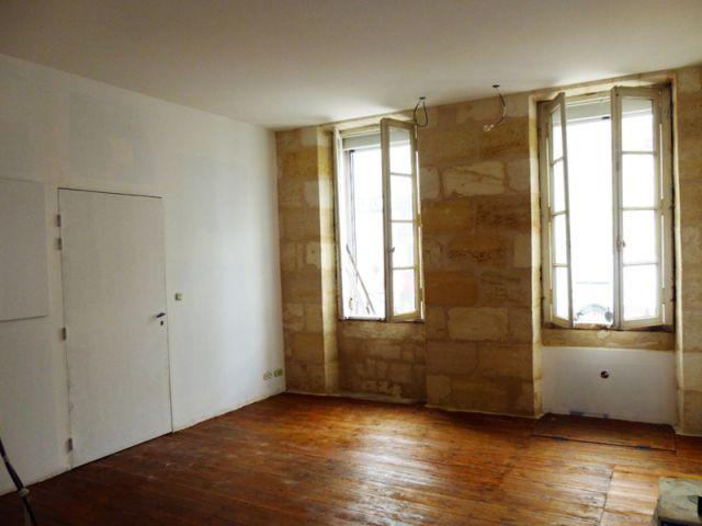Studio côté chambre - Elodie Bonnet