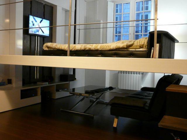 Concept Duplex - Eric Bouchenoire