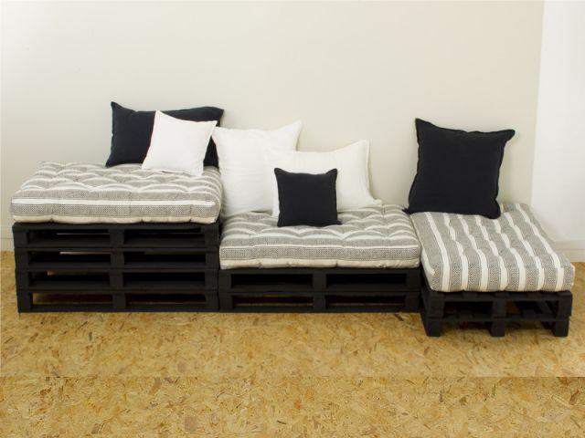 10 lits ultra discrets - Le monde sauvage meubles ...
