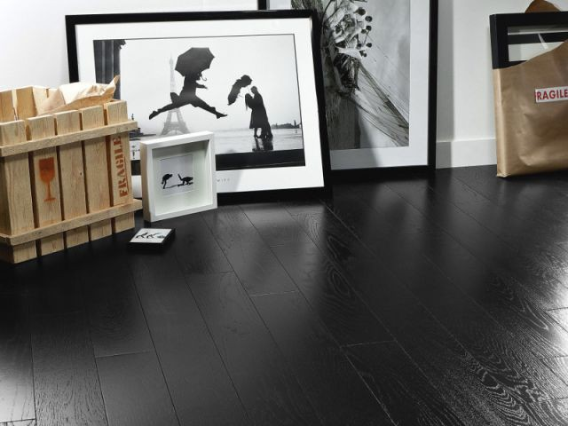 envie de parquet 10 ambiances qui donnent le ton. Black Bedroom Furniture Sets. Home Design Ideas