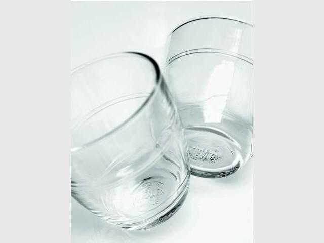 """Les verres Duralex - Un ouvrage sur les objets """"made in France"""""""