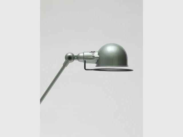 """La lampe Jieldé - Un ouvrage sur les objets """"made in France"""""""