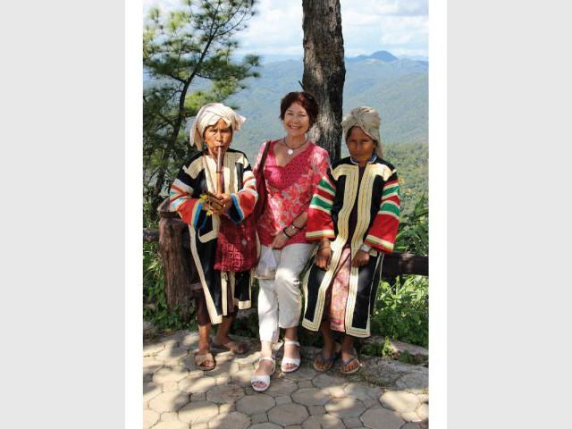 Un pélerinage sur les terres des débuts - La fiancée du Mékong