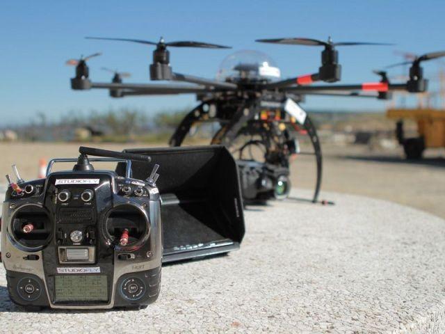 Quel avenir pour les drones dans le secteur de la construction ? - Drones