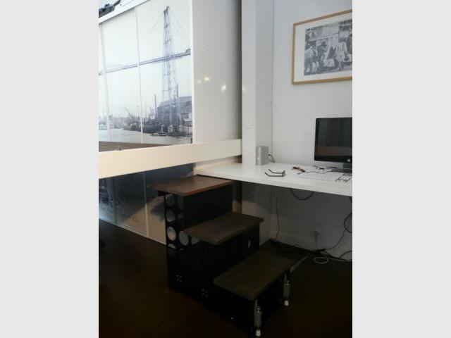 Une gamme de mobilier associée - Concept Duplex