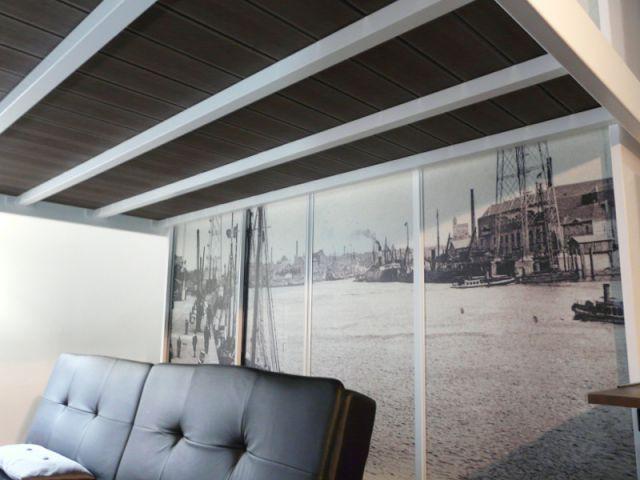 Des finitions soignées pour un rendu élégant - Concept Duplex