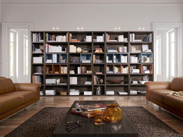 vivre au milieu des livres. Black Bedroom Furniture Sets. Home Design Ideas