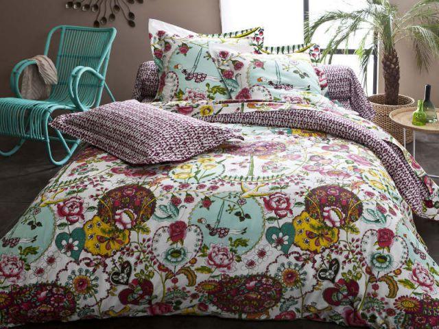 une d co esprit boh me chic. Black Bedroom Furniture Sets. Home Design Ideas