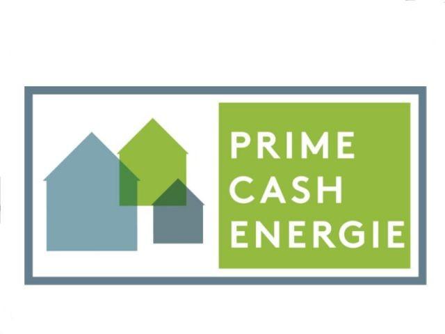 prime cash energie