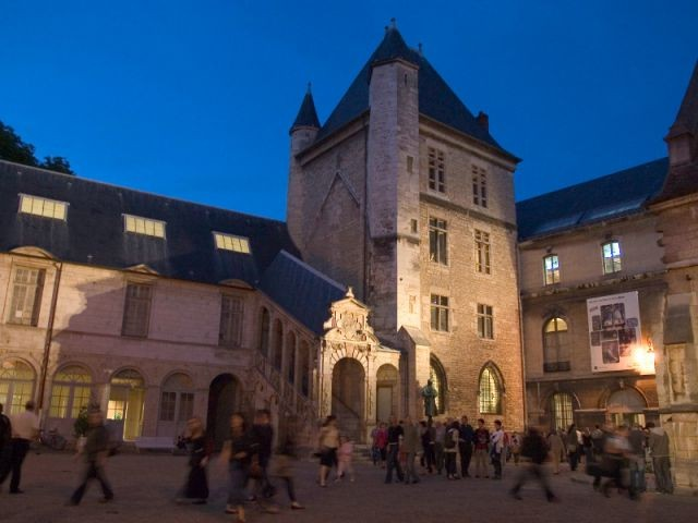 Atelier pratique sur des œuvres du Moyen-âge - 10e Nuit européenne des musées