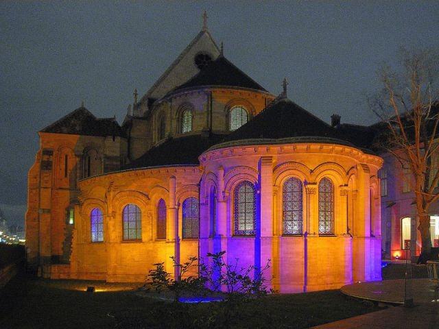 Les objets s'animent aux arts et métiers  - 10e Nuit européenne des musées