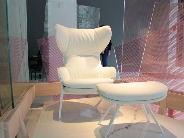 Cassina et les meubles redessinés en mouvement - Designer's Days 2014
