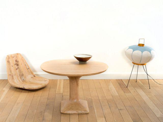 EbèneSand : le mobilier hommage au bois tropical - EbèneSand Kiti