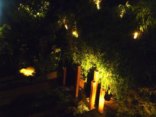 Jour et nuit - Jardins, jardin 2014