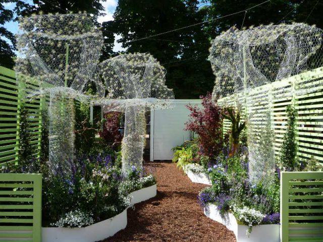 Jardins, jardin 2014