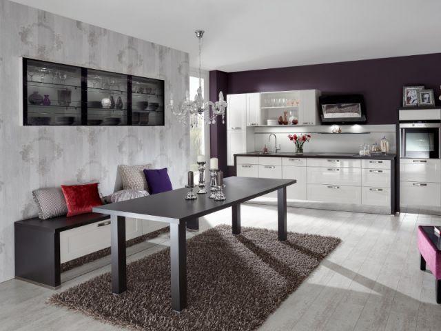 am nager sa salle manger. Black Bedroom Furniture Sets. Home Design Ideas