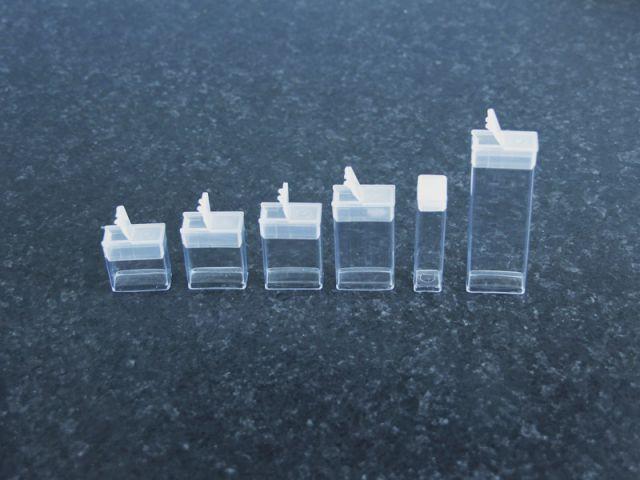Créer un rangement malin avec des boîtes de Tic ta