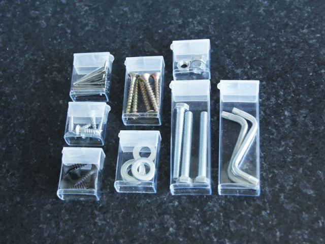 Créer un rangement malin avec des boîtes de Tic tac - Fermer ! - Créer un rangement malin avec des boîtes de Tictac