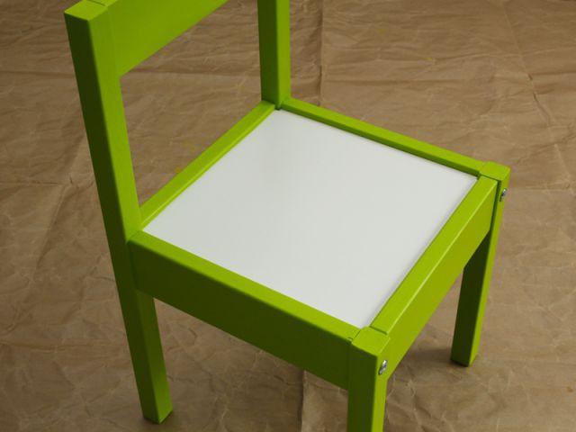 Customiser un meuble pour votre enfant et avec lui : une table et ...