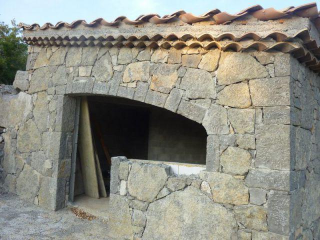 R Novation De Ruines 2 Abris De Berger Transform S En Un