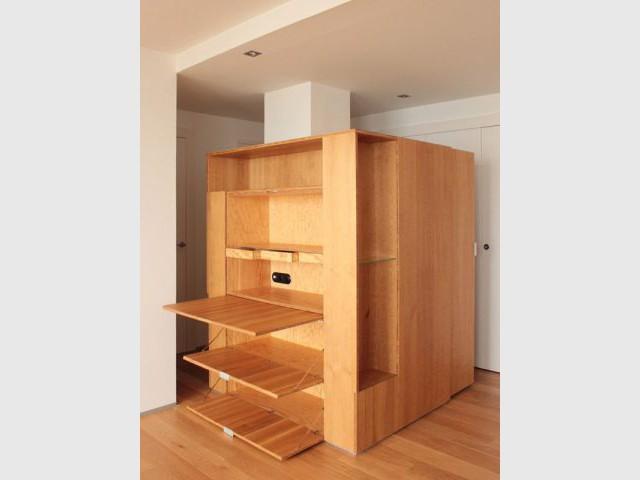 Un meuble secret