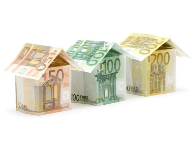 billets maison credit immobilier