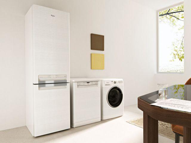 Un réfrigérateur connecté  - Des réfrigérateurs performants et innovants