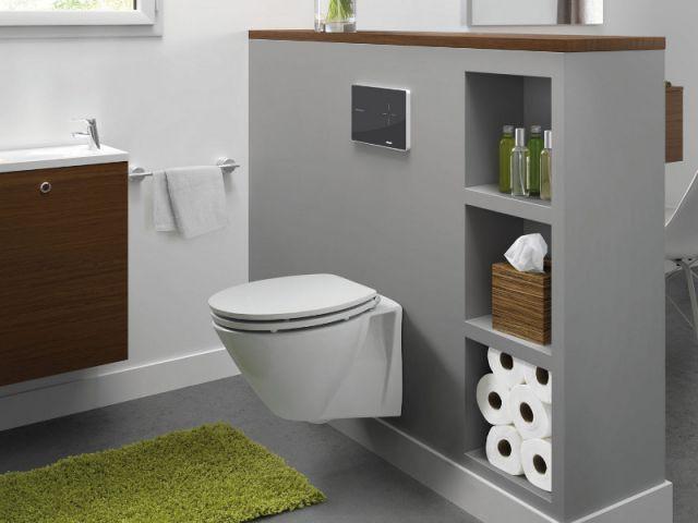des accessoires pour une salle de bains high tech. Black Bedroom Furniture Sets. Home Design Ideas