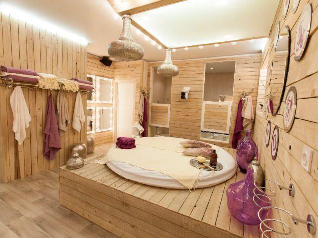 Une salle de bains comme un spa - Secret Story 2014
