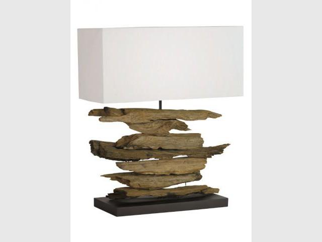 Lampe HUALALAI