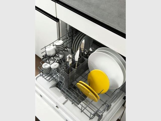 Lave vaisselle compact Electrolux