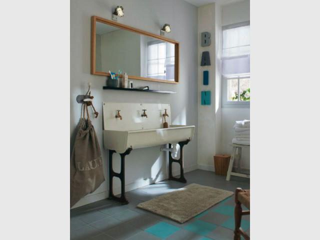 R nover sa salle de bains petits prix des astuces for Renover sa salle de bain