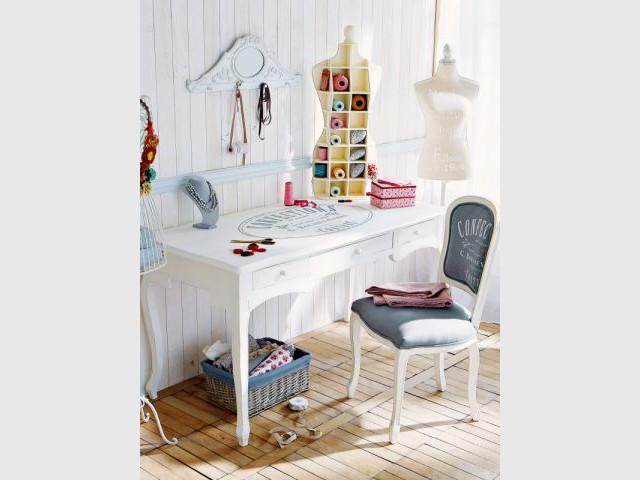 Choisir son bureau à chacun son espace de travail
