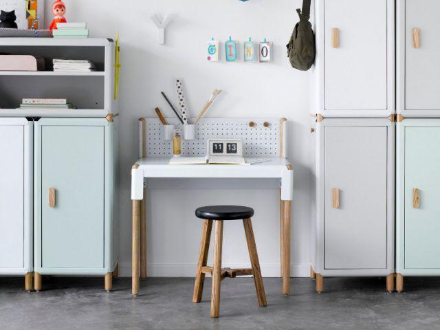 Choisir son bureau chacun son espace de travail for Bureau petit espace