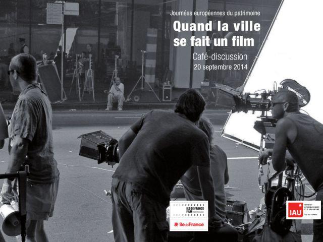 Quand Paris se fait un film