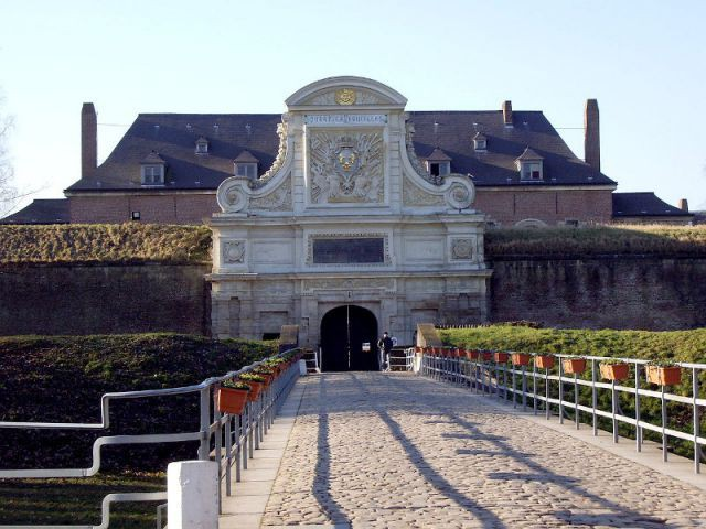 Citadelle Vauban à Lille
