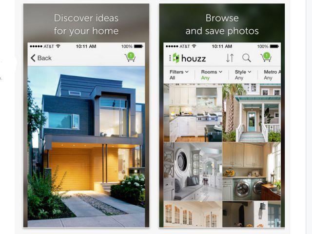 des applications smartphones ludiques et utiles pour. Black Bedroom Furniture Sets. Home Design Ideas