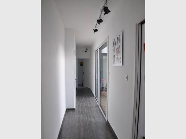 Des installations répondant aux normes RT2012 - Maison contemporaine à Mâcon